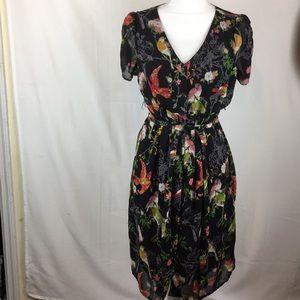 Mother hood maternity dress